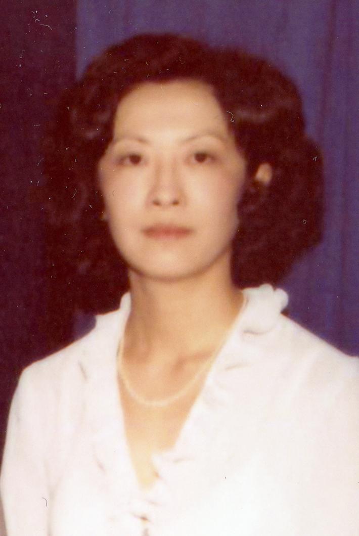 Mother of Arlene Lu